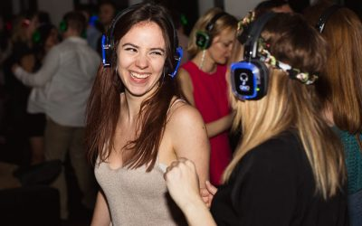 Time Out Silent Disco