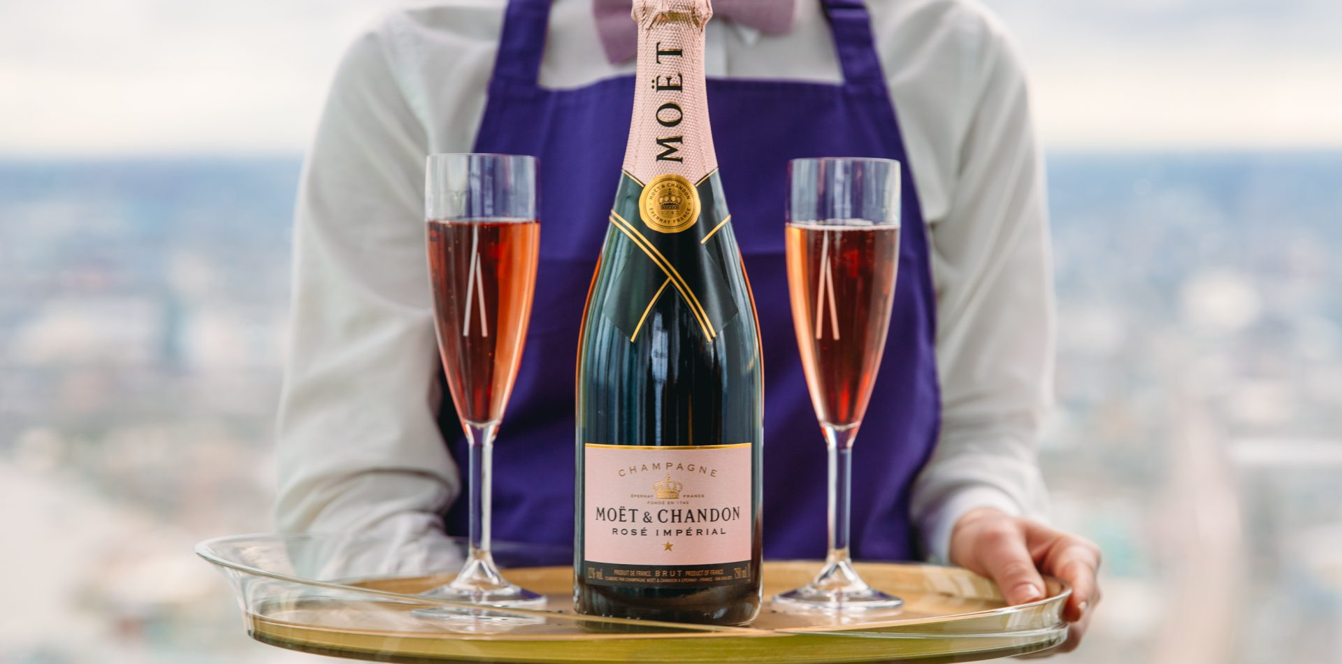 CELEBRATE VALENTINE'S IN STYLE WITH OUR EXCLUSIVE CHAMPAGNE PARTY
