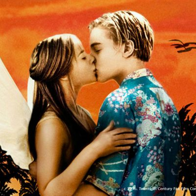 Romeo and Juliet Film Screening