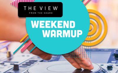 Weekend Warmup