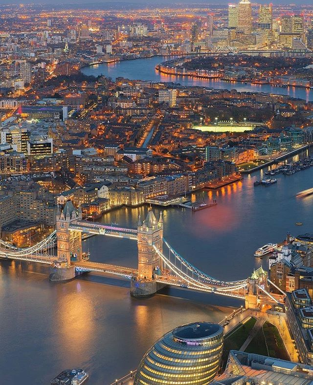 TOP LOCAL BUSINESSES TO SUPPORT IN THE SHADOW OF THE SHARD
